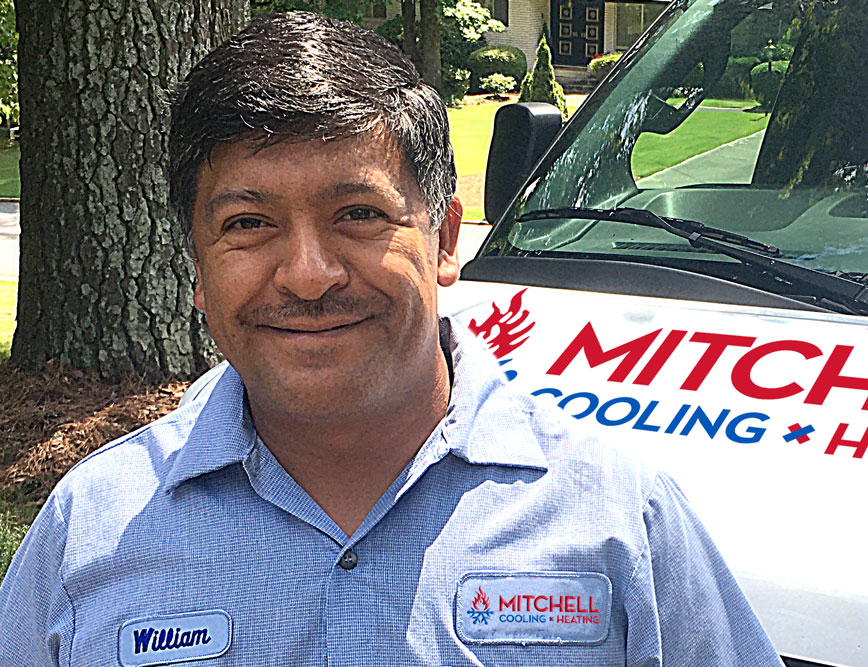 Mitchell Cooling and Heating Expert